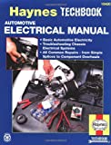 Automotive Electrical Manual (Haynes Repair Manuals)