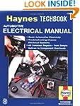 Automotive Electrical Manual (Haynes...