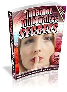 internet millionaires secrets - nationwide home business center