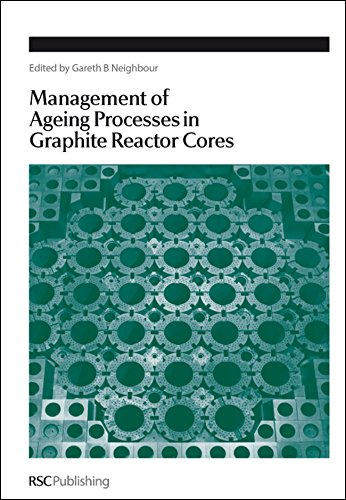 Management Of Ageing In Graphite Reactor Cores: Rsc (Special Publications)