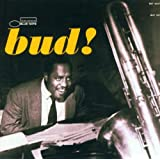 The Amazing Bud Powell, Volume 3 - Bud! (Rudy Van Gelder Edition)by Bud Powell