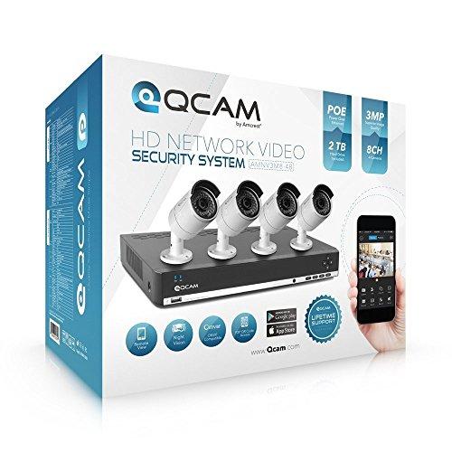 Amcrest Qcam 3-Megapixel