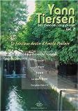 echange, troc Tiersen Yann - 6 pièces pour Piano - Volume 2 - Le fabuleux destin d'Amélie Poulain