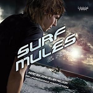 Surf Mules Audiobook