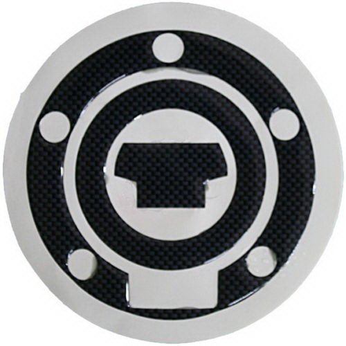 Fuel Gas Cap Cover Pad Sticker For YAMAHA R1 R6 FZ-1 FJR1300 FZ6 FZ8 FZ1 (Vintage Volkswagen Emblem compare prices)