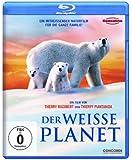 Der weiße Planet [Blu-ray]