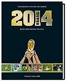 Brasil 2014. Die Weltmeisterschaft. Das Buch.