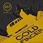 Goldfinger Hörbuch von Ian Fleming Gesprochen von: Hugh Bonneville