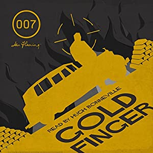 Goldfinger | [Ian Fleming]