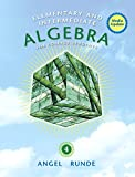 img - for Elementary & Intermediate Algebra for College Students, Media Update (4th Edition) book / textbook / text book