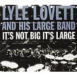 Its Not Big Its Large (Dlx Ed)