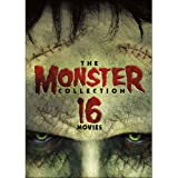 Monster Collection - 16 Movies [Import]