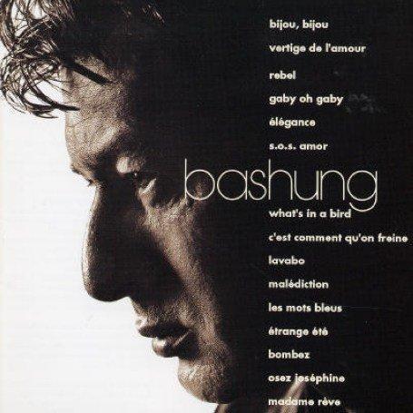 Alain Bashung - Collection Best Of : Osez Bashung - Zortam Music