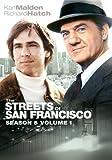 Streets of San Francisco: Season Five 1 [DVD] [Region 1] [US Import] [NTSC]