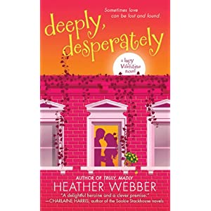 Deeply, Desperately: A Lucy Valentine Novel
