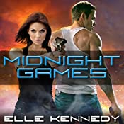 Midnight Games: Killer Instincts, Book 3 | Elle Kennedy