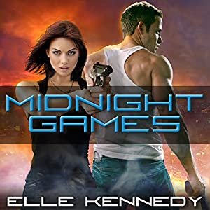 Midnight Games Audiobook