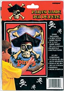 Party Game-Pirates Bounty