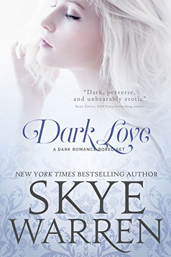 5 deliciously dark stars!  Skye Warren's dark, perverse, and unbearably erotic Dark Love: A Dark Romance Boxed Set