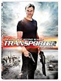 Transporter: The Series - Season 2