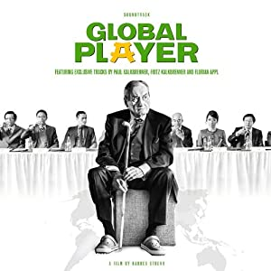 Global Player (Soundtrack)