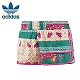 adidas アディダス ウィメンズ ショートパンツ オリジナルス originals FARM ファーム コラボ 3色 並行輸入品