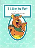 img - for I Like to Eat (Reading Corners, Level 1, Book 3) book / textbook / text book