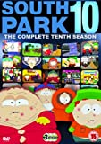 echange, troc South Park - Season 10 [Import anglais]