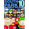 South Park - Season 10 (re-pack) [DVD]