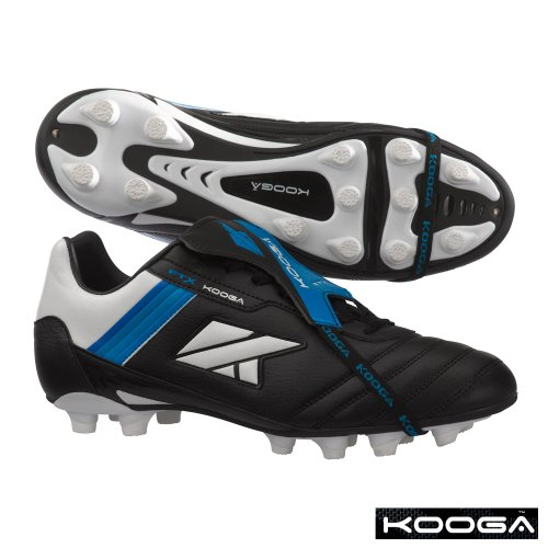 Kooga Nuevo FTX LCST Moulded Rugby Boots