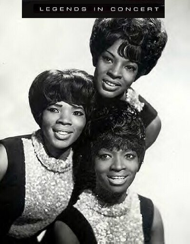 Martha Reeves - Legends in Concert