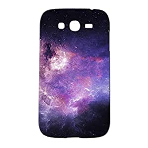 Mobile Cover Shop Glossy Finish Mobile Back Cover Case for Samsung Grand