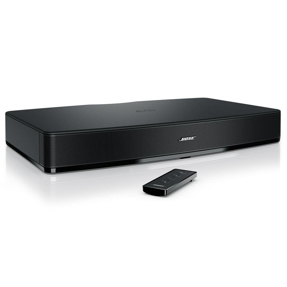 Bose® Solo TV Sound System