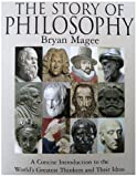 The story of philosophy /