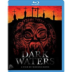 Dark Waters [Blu-ray]