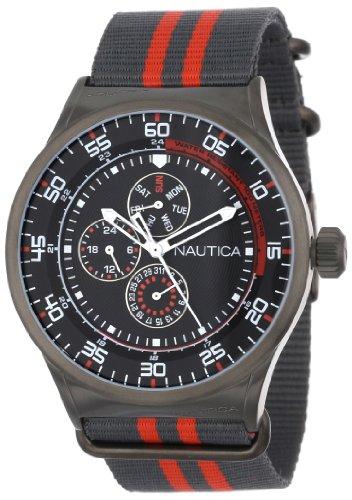 Nautica N16575G - Reloj de pulsera unisex