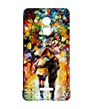 Graffiti Design Printed Symmetry Pro Case by Vogueshell keeps your Coolpad Note 3 Plus safe and protected. This Matte case is total body which is made up of plastic on which the design is printed. The Matte back case designs are totally customized de...