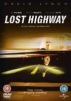 Lost Highway [DVD]