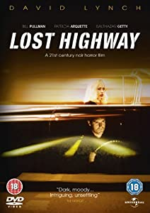 Lost Highway [Import anglais]