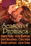 img - for Season of Promises Holiday Box Set book / textbook / text book