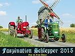 Faszination Schlepper 2016: Alte Trak...