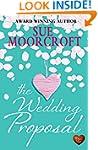The Wedding Proposal (Choc Lit)