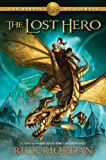 img - for The Lost Hero (The Heroes of Olympus, Volume One) book / textbook / text book