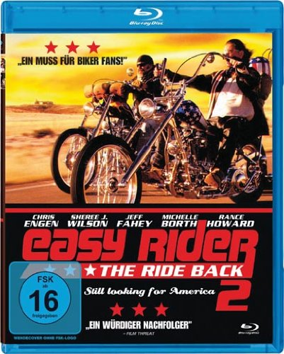 Easy Rider II [Blu-ray]