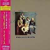 Procol's Ninth (Mini LP Sleeve) by Imports