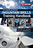 img - for The Mountain Skills Training Handbook book / textbook / text book