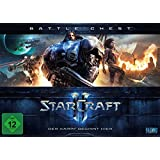 Starcraft 2 - Battlechest