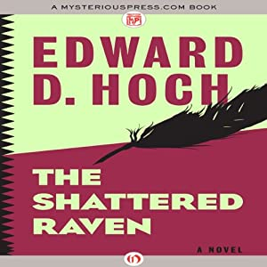 The Shattered Raven Audiobook