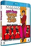 Austin Powers - l'espion qui m'a tirée [Blu-ray]