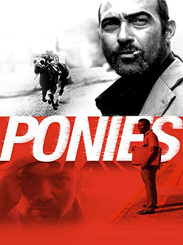 Ponies on Amazon Prime Instant Video UK